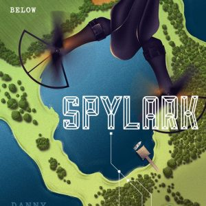 Spylark cover image