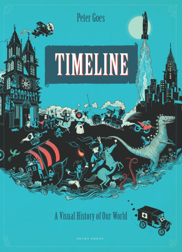Timeline - cover image