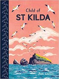 Bookwagon Child of St Kilda