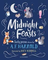 Bookwagon Midnight Feasts