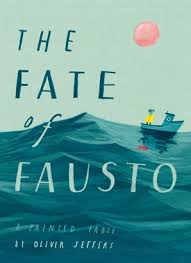 Bookwagon The Fate of Fausto