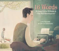 Bookwagon 16 Words