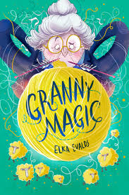Bookwagon Granny Magic