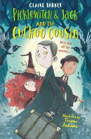 Bookwagon Picklewitch & Jack and the Cuckoo Cousin