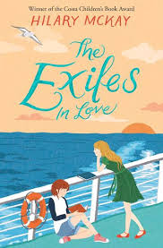 Bookwagon The Exiles in Love