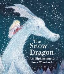 Bookwagon The Snow Dragon