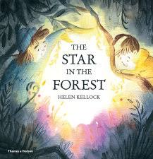 Bookwagon The Star in the Forest