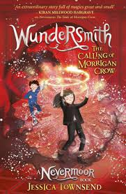 Wundersmith: The Calling of Morrigan Crow (Bookwagon)