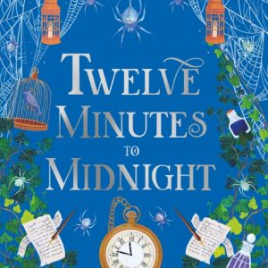 Twelve Minutes to Midnight cover image