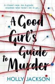 Bookwagon A Good Girl's Guide to Murder