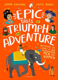 Bookwagon Epic Tales of Triumph and Adventure