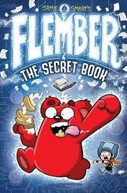 Bookwagon Flember