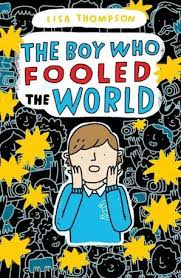 Bookwagon The Boy Who Fooled the World