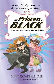 Bookwagon The Princess in Black and the Mysterious Playdate