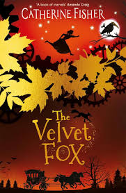 Bookwagon The Velvet Fox