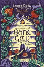Bookwagon Bone Gap