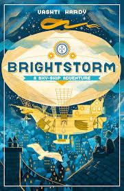 Bookwagon Brightstorm