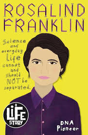Bookwagon Rosalind Franklin