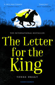 Bookwagon The Letter for the King