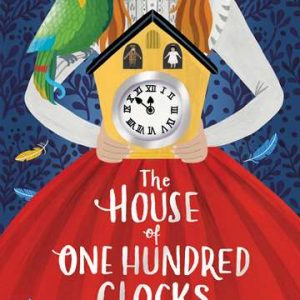 The House of One Hundred Clocks cover