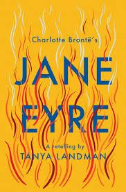 Bookwagon Charlotte Brontë's Jane Eyre: A Retelling