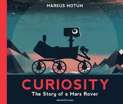 Bookwagon Curiosity