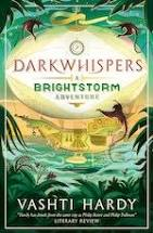Bookwagon Darkwhispers