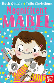 Bookwagon Magnificent Mabel and the Rabbit Riot