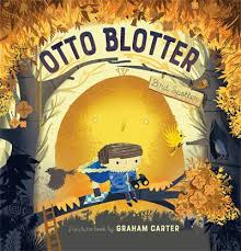 Bookwagon Otto Blotter, Bird Spotter