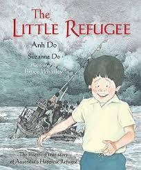 Bookwagon The Little Refugee