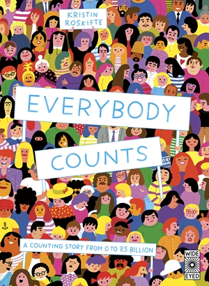 Everybody Counts cover image