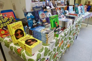 School book fair