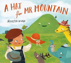 Bookwagon A Hat for Mr Mountain