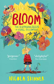 Bookwagon Bloom