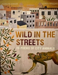 Wild in the Streets (C) Bookwagon blog