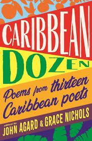 Bookwagon Caribbean Dozen