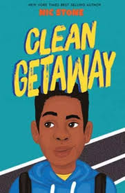 Bookwagon Clean Getaway