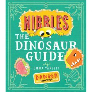 Bookwagon Nibbles The Dinosaur Guide