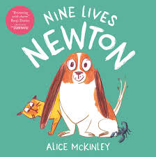 Bookwagon Nine Lives Newton
