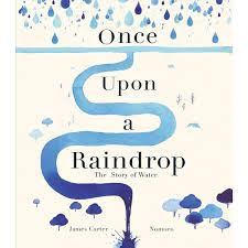 Bookwagon Once Upon a Raindrop