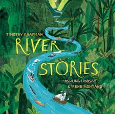 Bookwagon River Stories