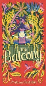 Bookwagon The Balcony