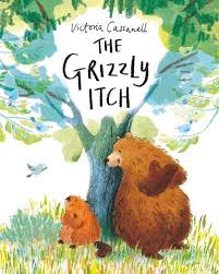 Bookwagon The Grizzly Itch