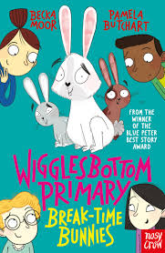 Bookwagon Wigglesbottom Primary Break-time Bunnies