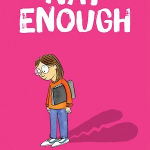 Nat Enough cover