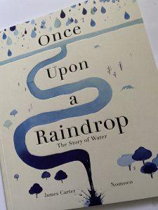 Once Upon a Raindrop (C) Bookwagon