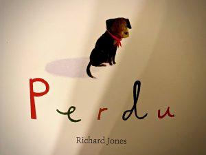 Perdu (C) Bookwagon
