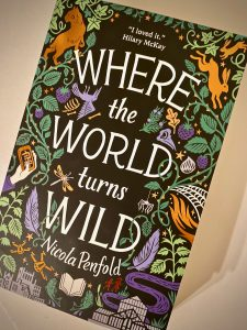 Where the World Turns Wild (C) Bookwagon