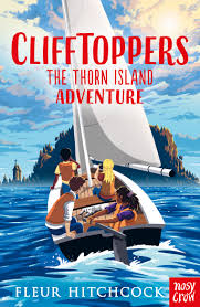 Bookwagon Clifftoppers The Thorn Island Adventure