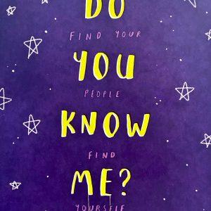 Bookwagon Do You Know Me?